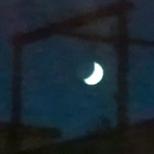 New moon on 27:11:11_2_2_2