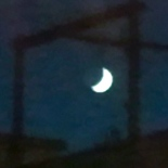 New moon on 27:11:11_2_2_2