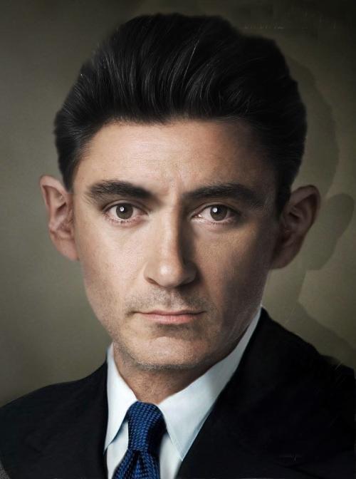 Kafka, our contemporary