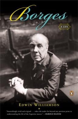 Edwin Williamson Borges-A Life