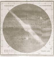 Andromeda. Charles Messier