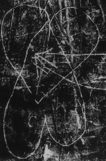 1933 Brassai Graffiti 1933 _2